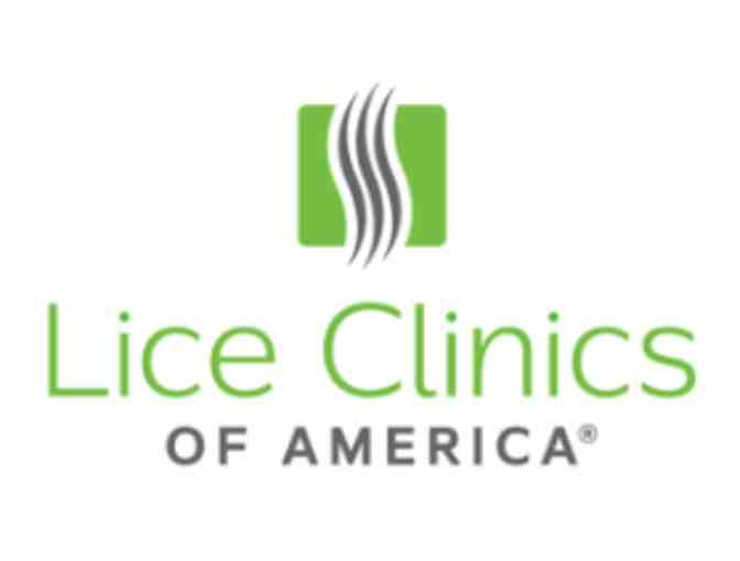 Lice Clinics of America, Encino Family Lice Screening (C)