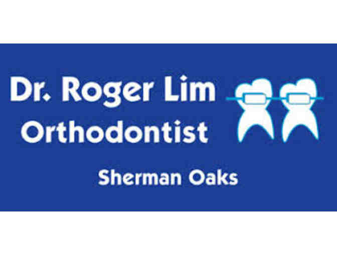 Dental Health Basket from Roger Lim DDS (P)