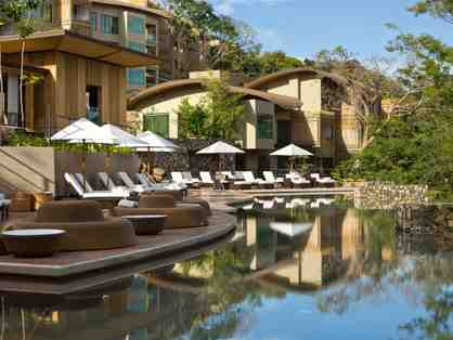 2 Night Stay at Andaz Costa Rica Resort at Peninsula Papagayo