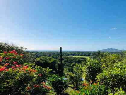2 Night Stay at Tamarindo Mountain Retreat for up to 25 people;  Full use of Lodge