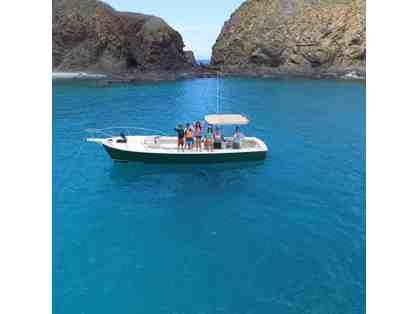 Half-Day Private Boat Charter for 6 Guests Along the Stunning Gold Coast! - JJ Boating