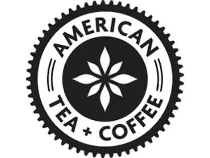 American Tea and Coffee - $20 Gift Card