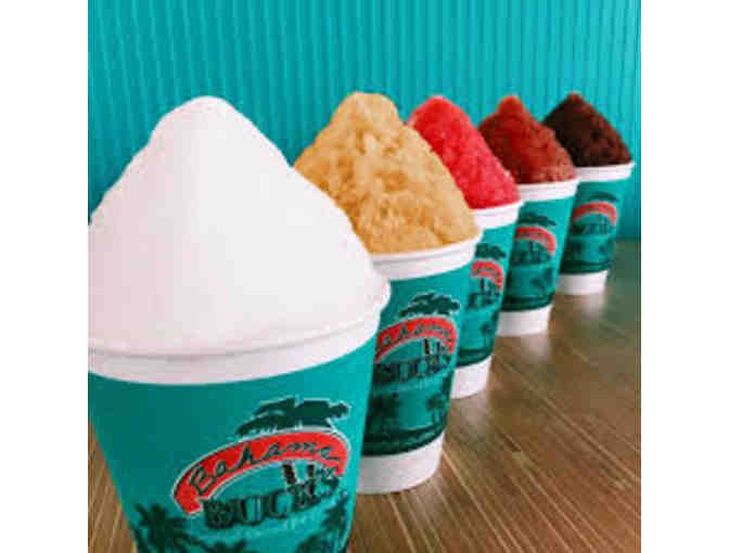 Bahama Bucks Gift Pack - Photo 1