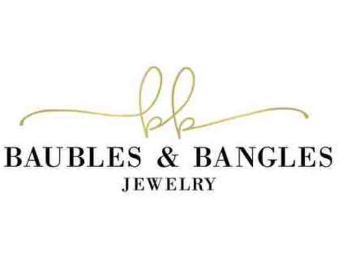 Baubles and Bangles - $50 Gift Card