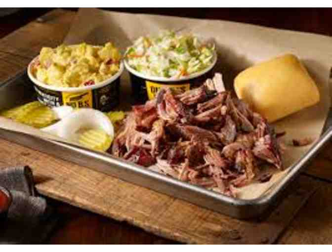 Six (6) Combo Dinner Platters at Dickey's Barbecue - Photo 4