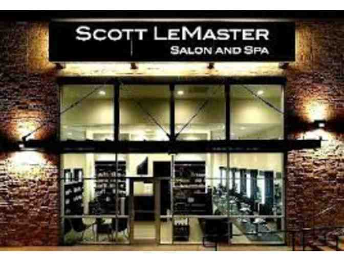 Scott LeMaster Salon and Spa - $250 Gift Card