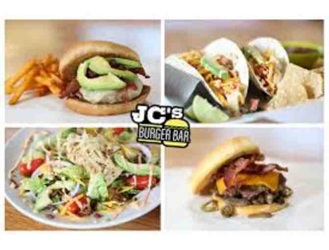 JC's Burger Bar - $150 Gift Certificate - Photo 1