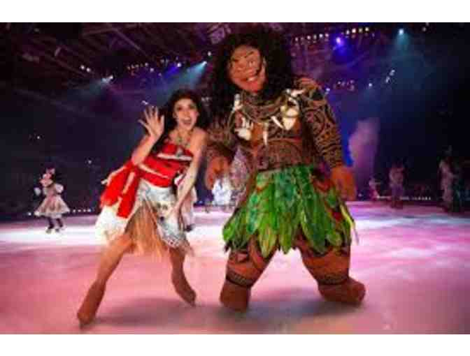 Disney on ICE - Dream BIG - Four (4) VIP Tickets to Opening Night Performance!!!