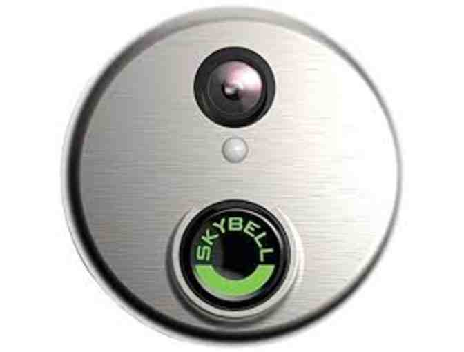 Honeywell Home Skybell Video Doorbell - Photo 1