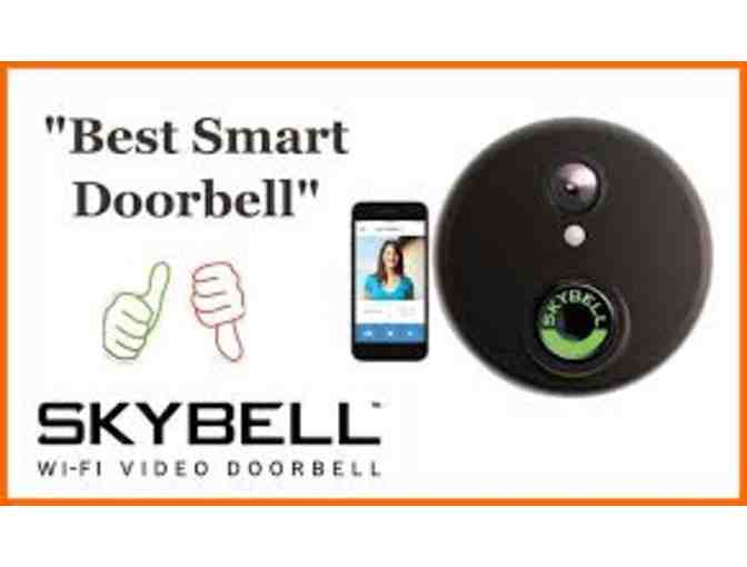 Honeywell Home Skybell Video Doorbell - Photo 4