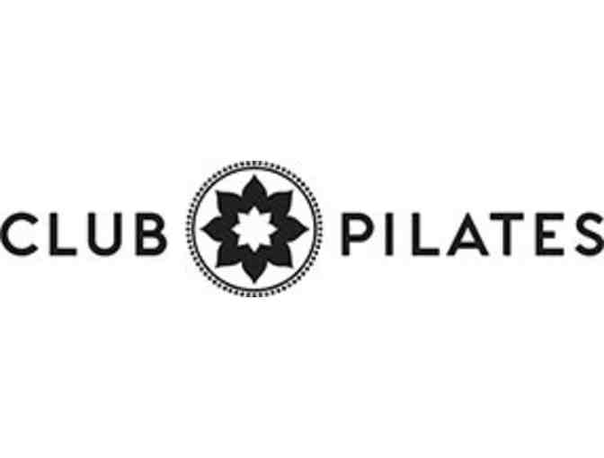 Club Pilates - Coppell - Gift Certificate