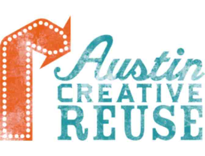 Gift Basket from Austin Creative Reuse - Photo 2