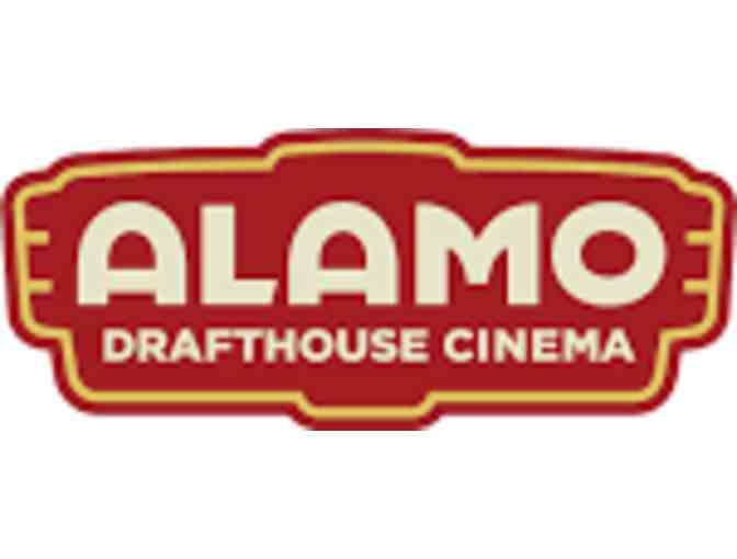 Alamo Drafthouse - Two Free Passes + Free Popcorn & Two Fountain Drinks - Photo 1