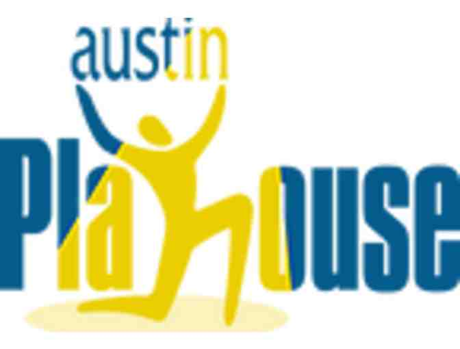 Austin Playhouse: Two subscriptions for the 2017-18 Season - Photo 1