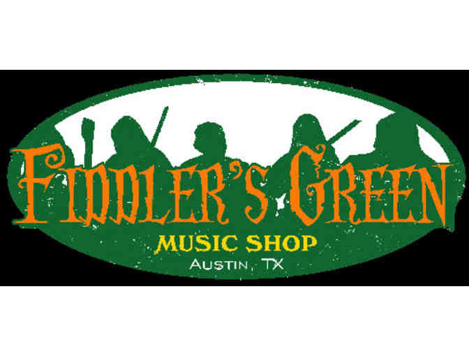$50 Gift Card to Fiddler's Green Music Shop - Photo 1