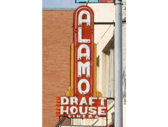 Alamo Drafthouse Family Fun Pack