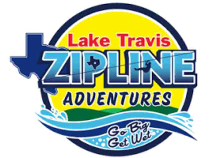 Lake Travis Zipline Adventures - Photo 1