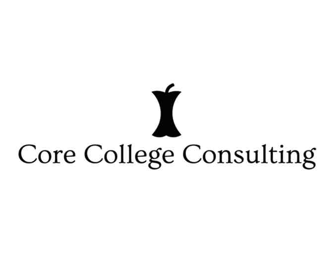 College Counseling Session (2 hour) with former LASA counselor