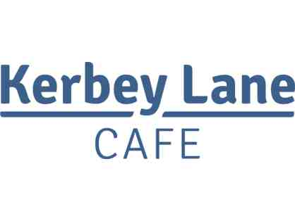 Kerbey Lane - $25 Gift Card