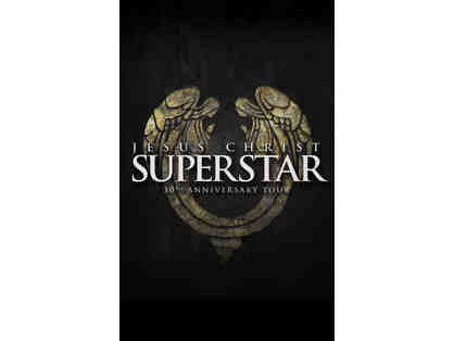 Jesus Christ Superstar - Broadway Across Austin: 2 Tickets