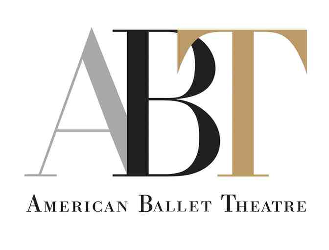 Two Orchestra Tickets to an ABT Performance