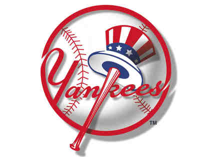 New York Yankees: Certificate for Four (4) Field MVP Tickets 2018 Season
