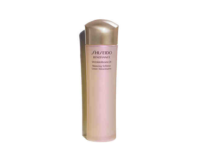 A collection of best-selling luxury skincare products from Shiseido - Photo 2
