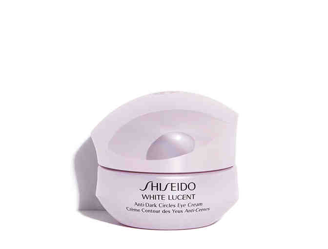 A collection of best-selling luxury skincare products from Shiseido - Photo 1