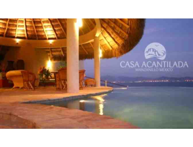 7-night Luxury Retreat - Manzanillo, Mexico