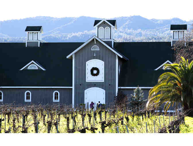 Corison Experience: Guided Tour & Tasting + 2013 Cabernet Sauvignon>
