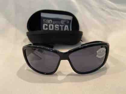 Costa 580 Sunglasses