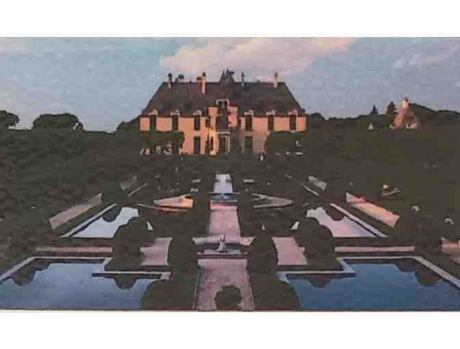 Sleep Like Royalty! Oheka Castle Gift Certificate - Photo 2