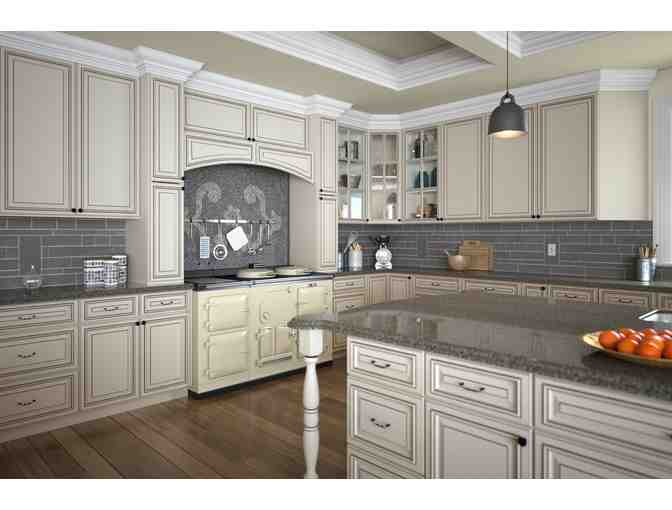 $10,000 solid wood KITCHEN raffle! 3 TICKETS - Photo 2