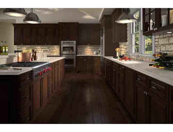 $10,000 solid wood KITCHEN raffle! 3 TICKETS - Photo 3