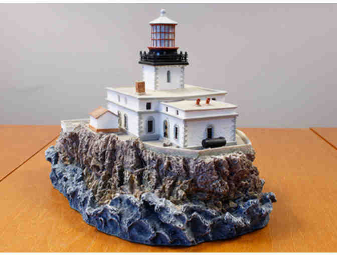 Tillamook Lighthouse - Harbour Lights Replica
