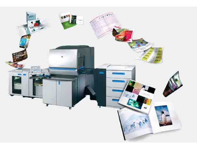 Sir Speedy: $500 Gift Certificate for Printing Services