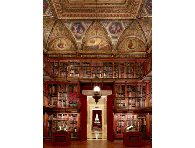 The Morgan Library & Museum: Admission for Up to Five People #2