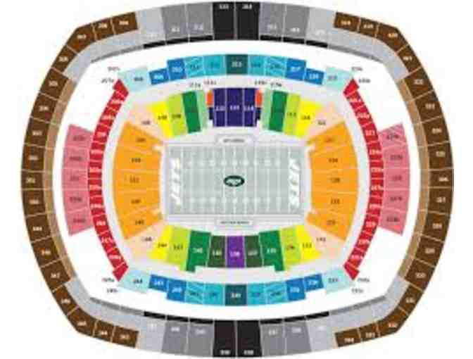 NY Jets: Four Tickets & Parking for Sunday, December 22nd - Photo 3