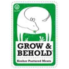 Grow and Behold Foods