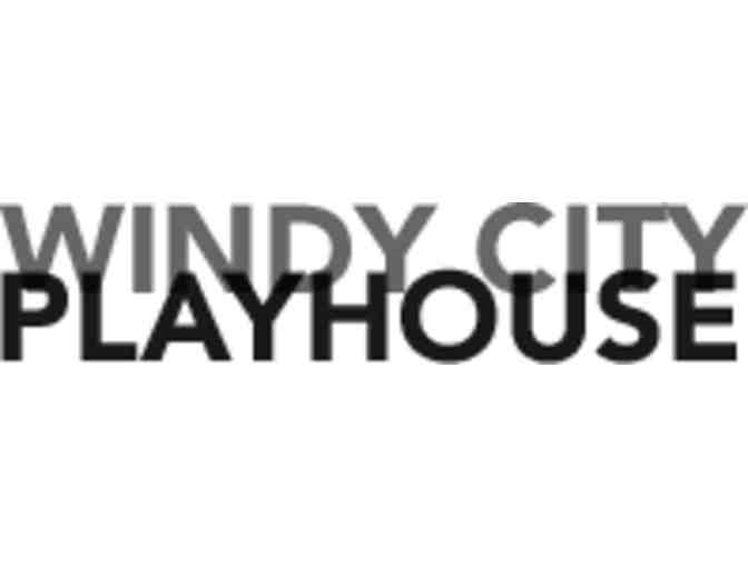 $50 Gift Certificate for Windy City Playhouse