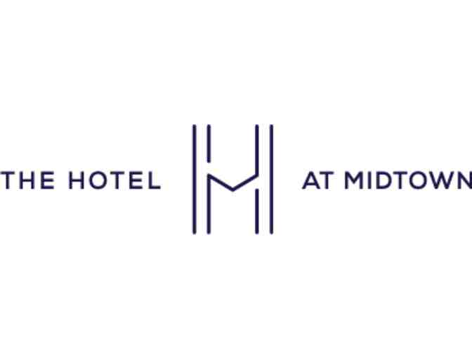 Chicago Staycation at Midtown Hotel