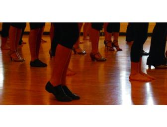 Lineage Dance Unlimited Monthly Pass for Classes