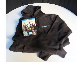 'Shameless' DVD and Sweatshirt