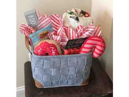 Candy Cane Holiday Gift Pack