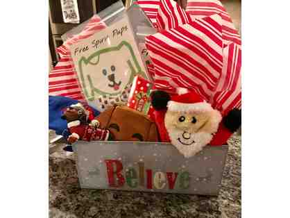 Believe Doxie Lover Gift Pack