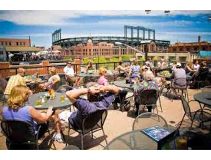 Take me out to the Ball Game! Rockies tickets & Lodo's Bar & Grill - Photo 2