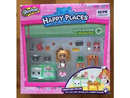 003. Happy Places Kitty Kitchen