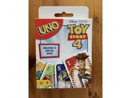 003. Toy Story 4 - UNO