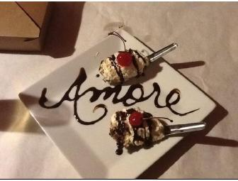 Chef's Table for Two at Amore Trattoria Italiana