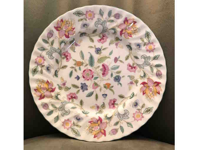 Haddon Hall Fine China 9' Breakfast/Salad/Luncheon Plate